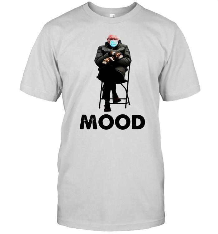 Bernie Sanders Mood shirt