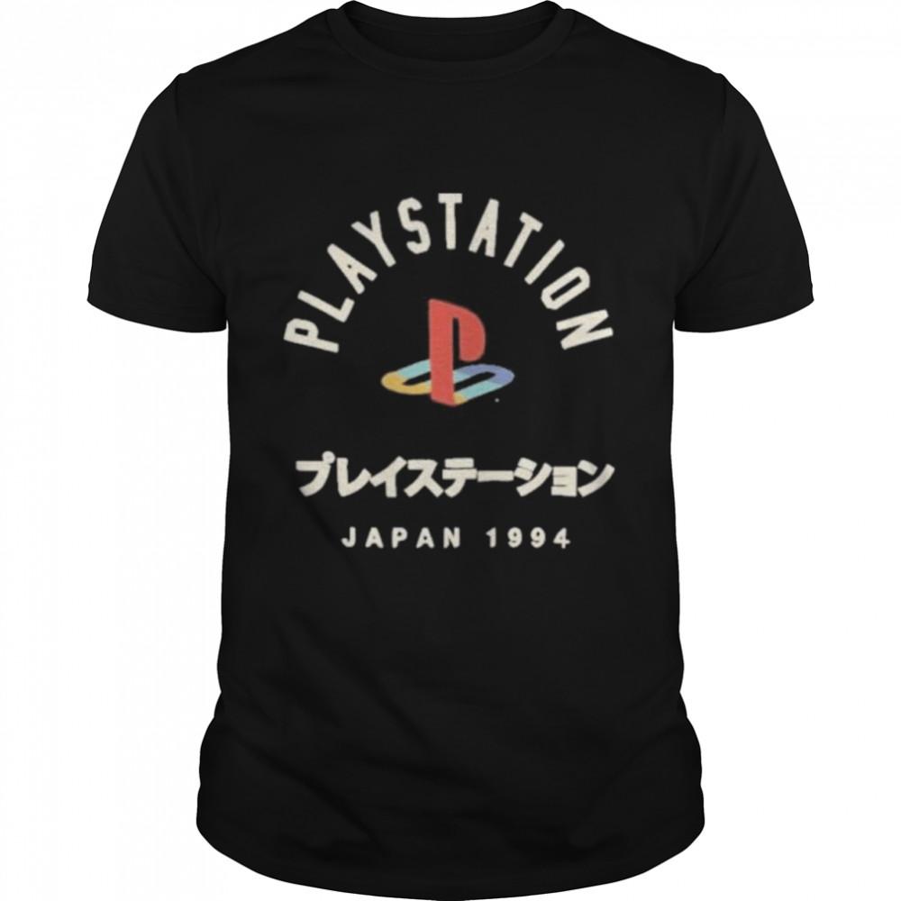Vintage 1994 playstation shirt