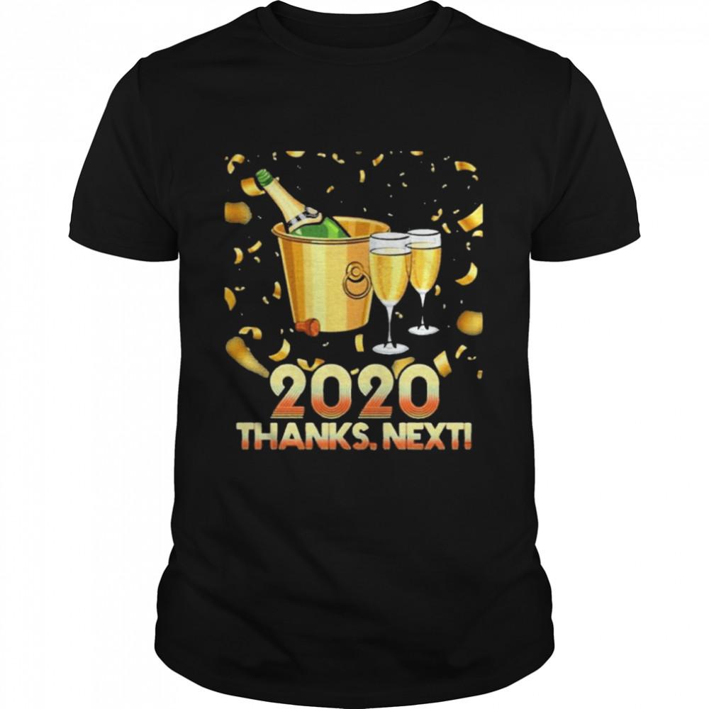 New Year 2021 shirt