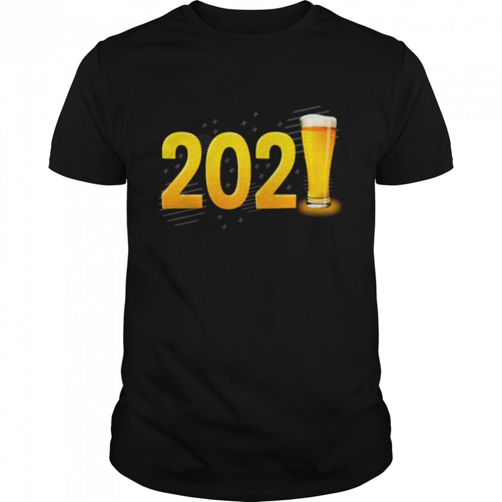 Beer 2021 shirt