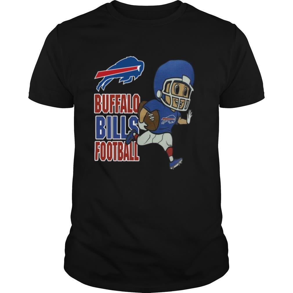 Buffalo Bills Football shirt