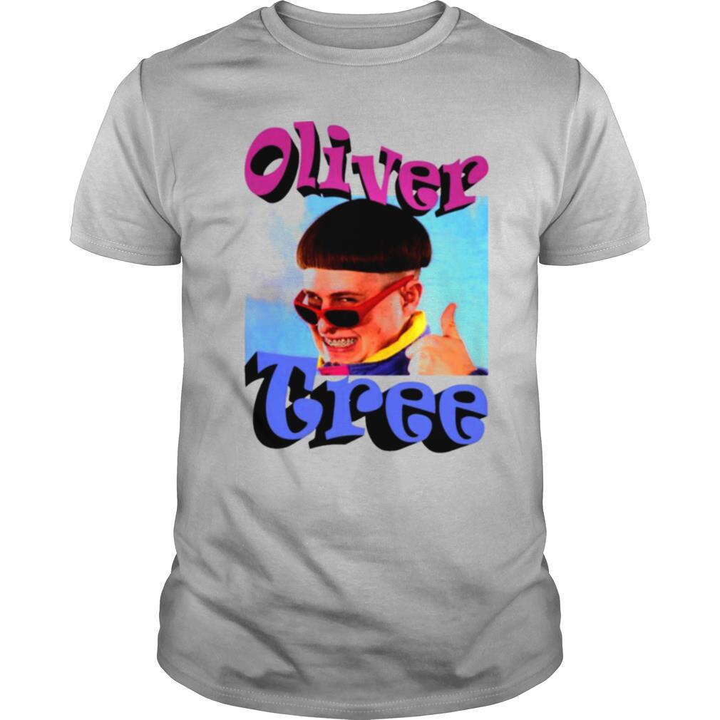 Oliver tree classic shirt