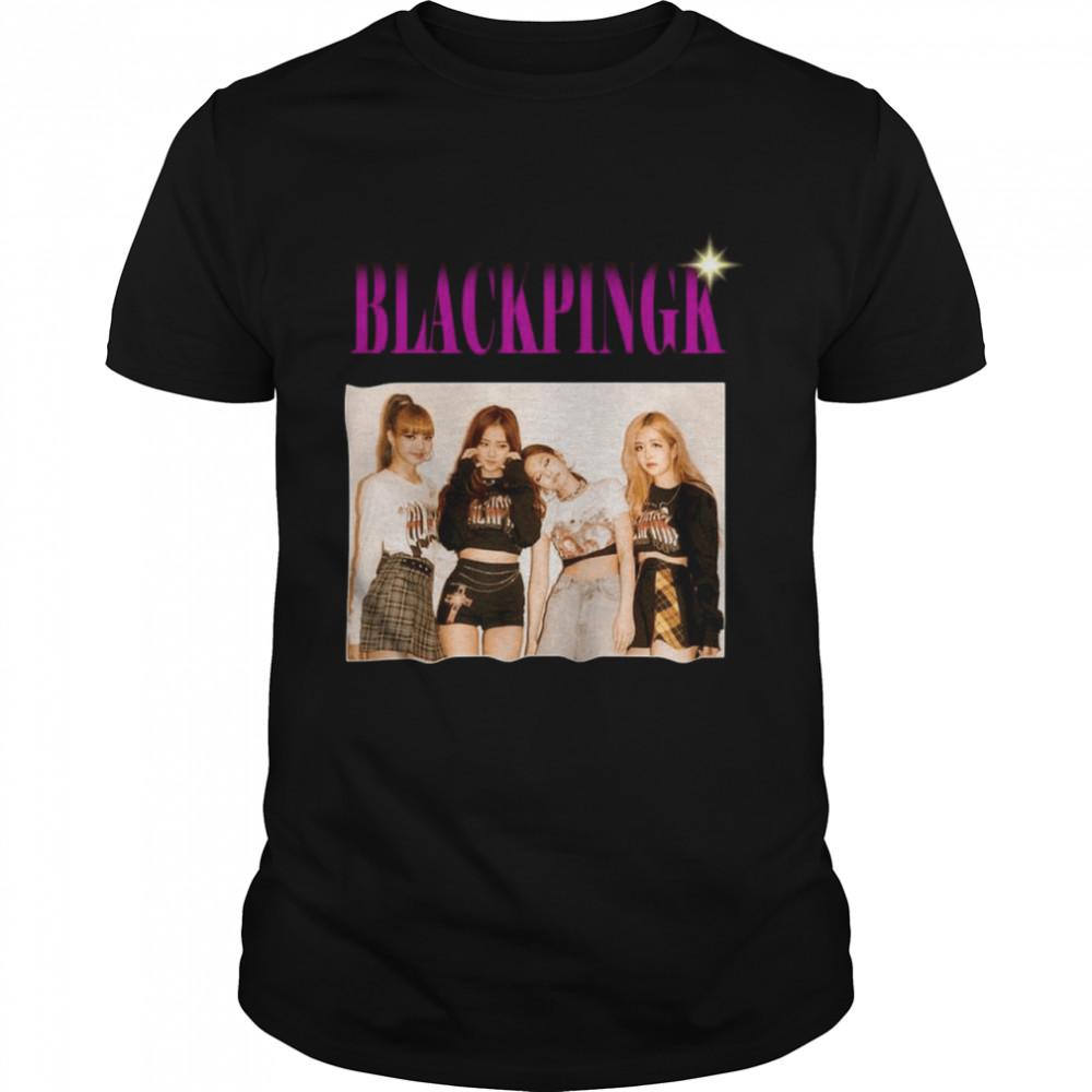 Blackpink shirt