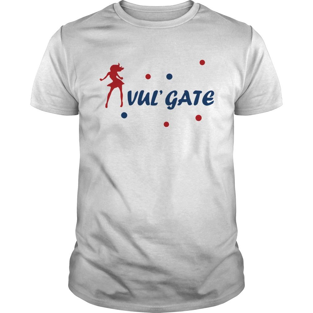 Premium Vul Gate shirt