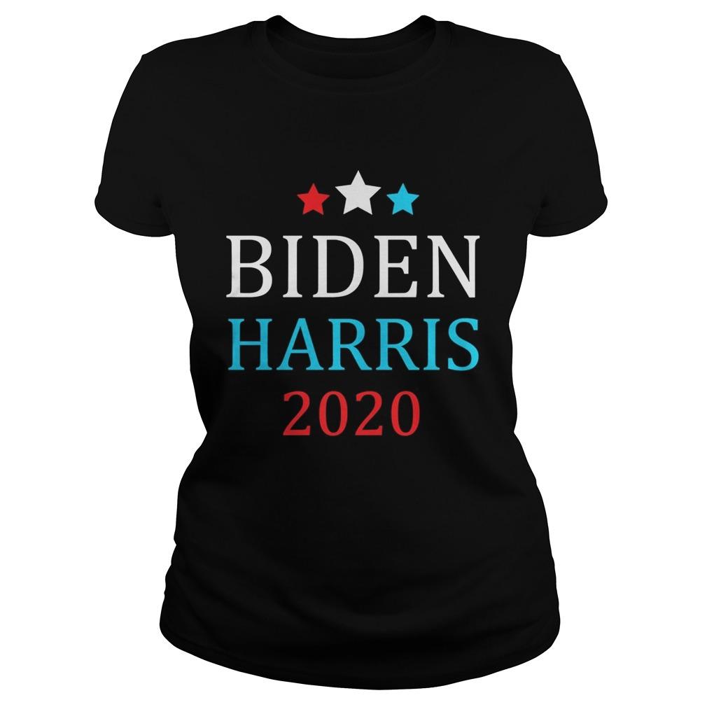 BIDEN HARRIS 2020 JOE BIDEN KAMALA HARRIS shirt