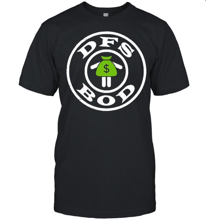 Dfs Bod shirt