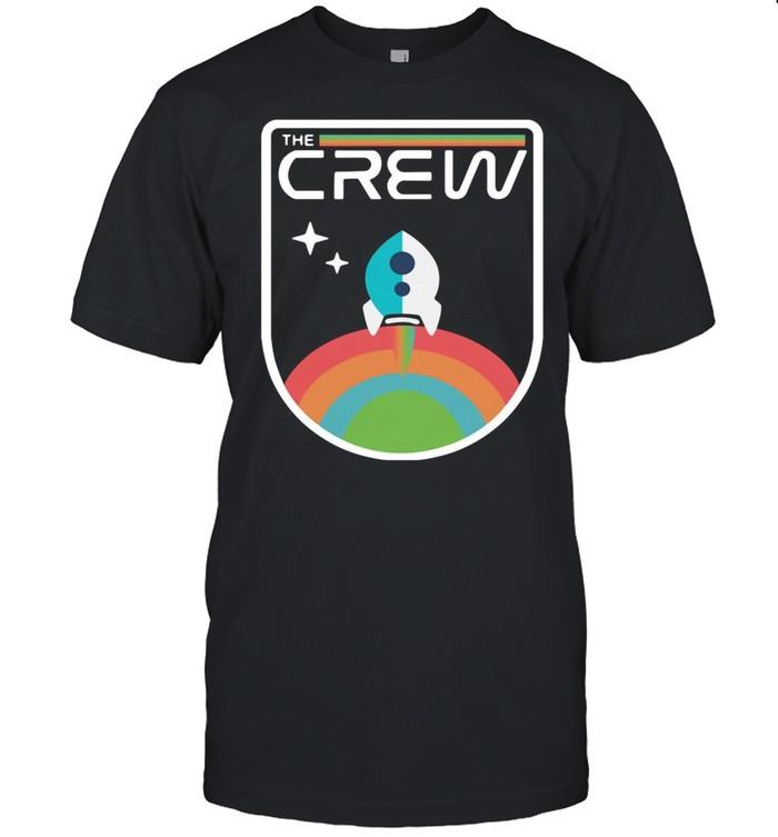 Kyr Sp33dy Merch The Crew Kyr Speedy shirt