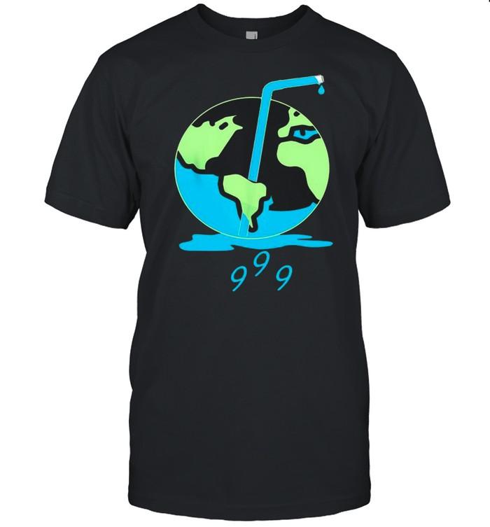 Juice WRLD 999 Logo shirt