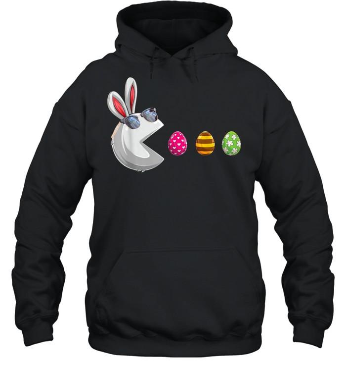 Easter Girls Boys Toddler Easter Bunny shirt Unisex Hoodie