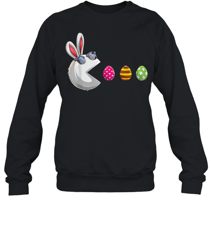 Easter Girls Boys Toddler Easter Bunny shirt Unisex Sweatshirt