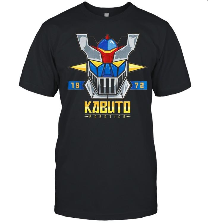 Kabuto Robotics shirt