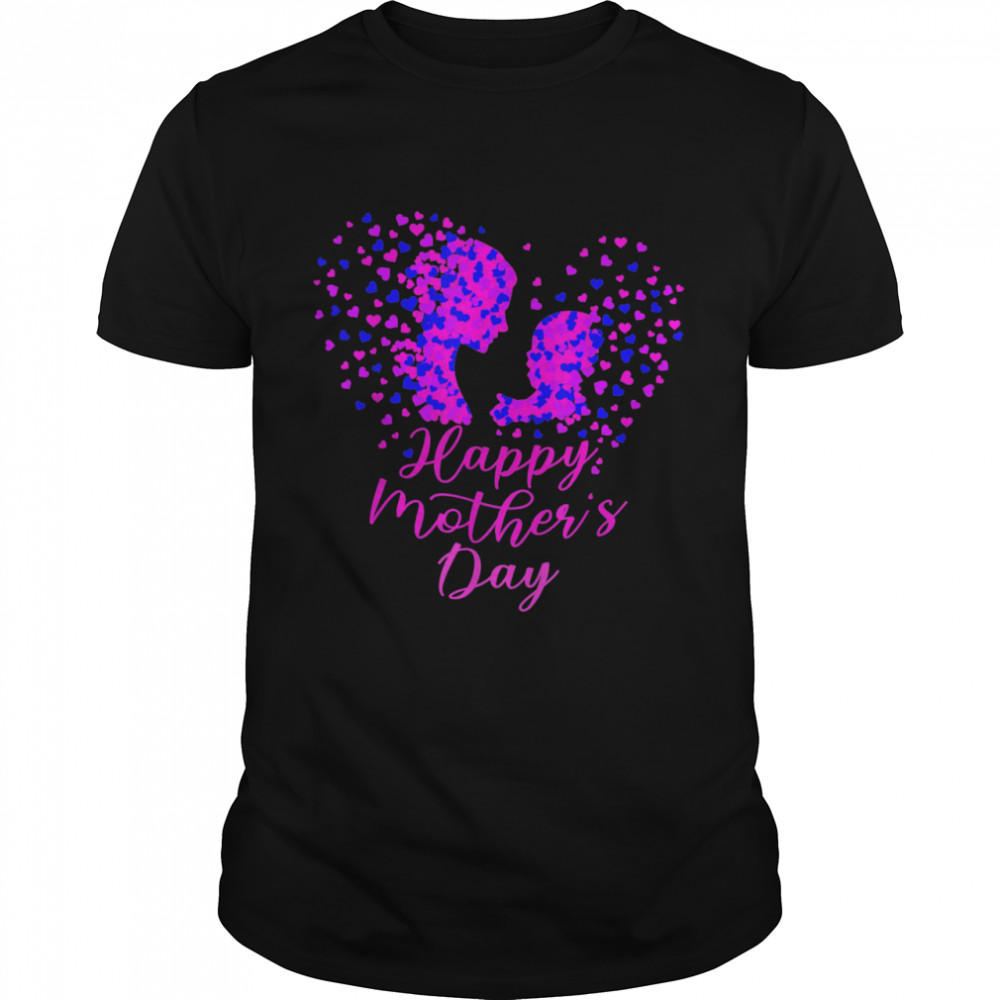 Happy First Mothers Day First Baby Shirt