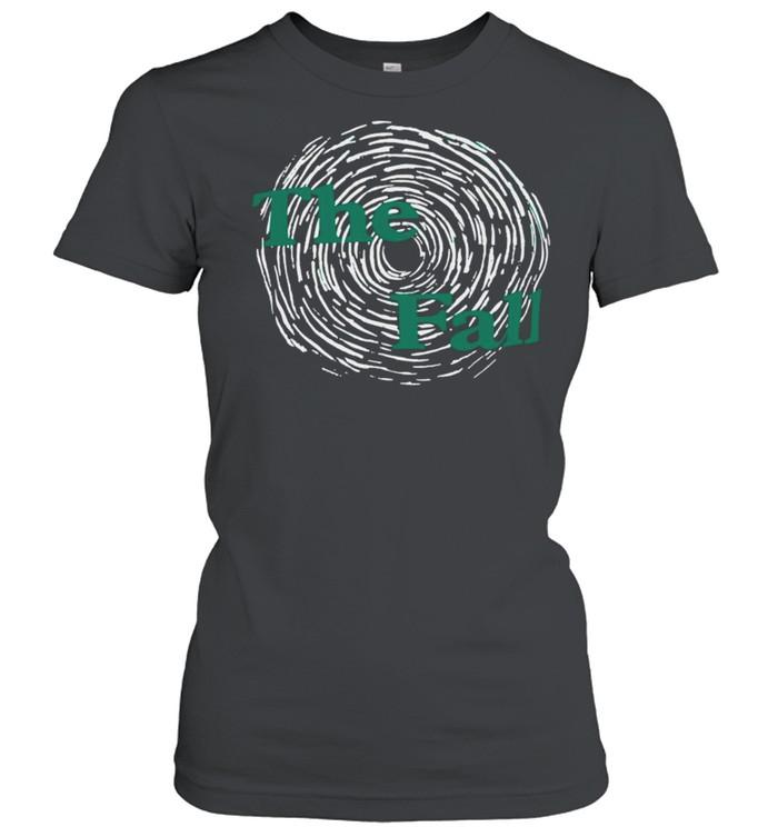 The Fall Logo Music shirt Classic Women's T-shirt