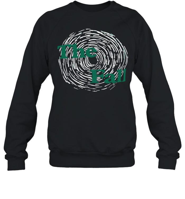 The Fall Logo Music shirt Unisex Sweatshirt