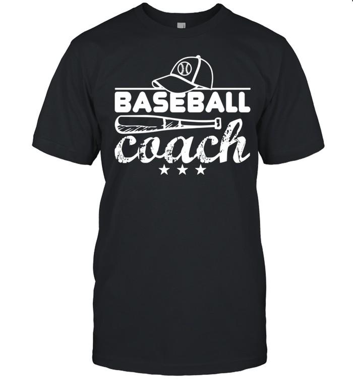 Baseball Coach Baseball Coach shirt – Copy