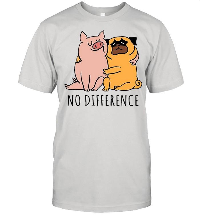 No Difference Classic T-shirt Classic Men's T-shirt