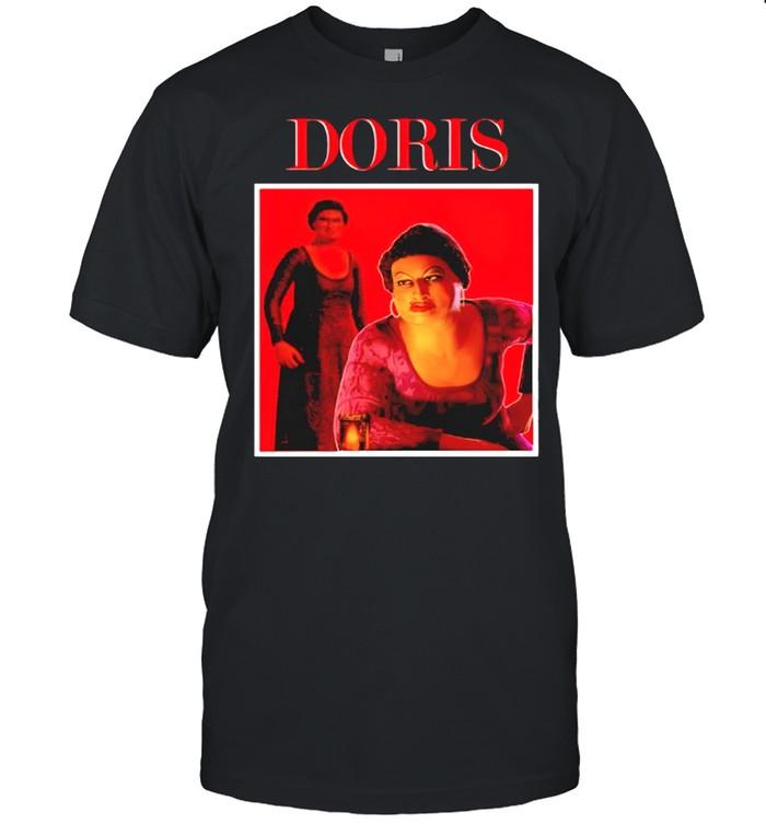 Shrek Doris retro shirt Classic Men's T-shirt