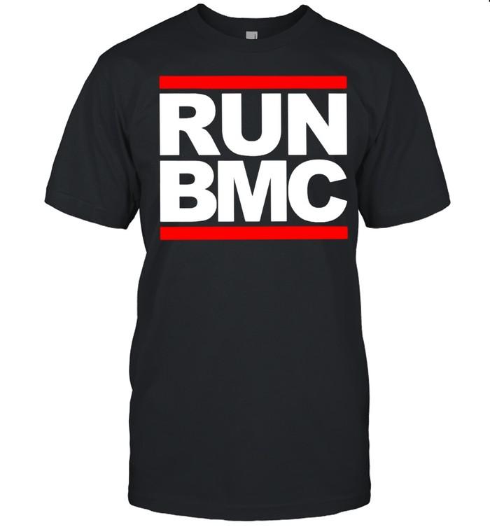 Run BMC shirt Classic Men's T-shirt