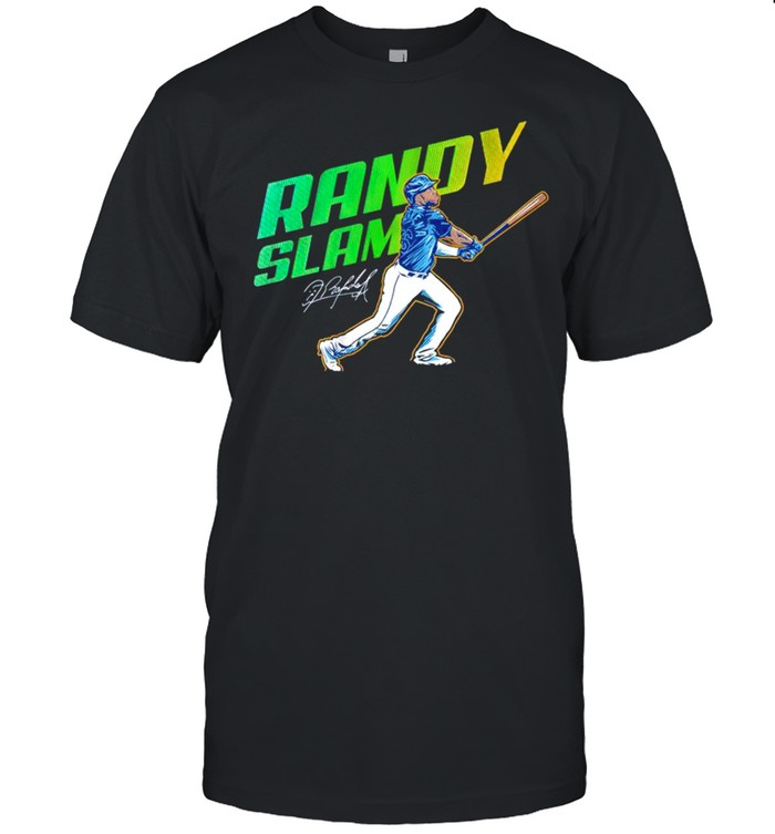 Randy Arozarena Slam shirt Classic Men's T-shirt