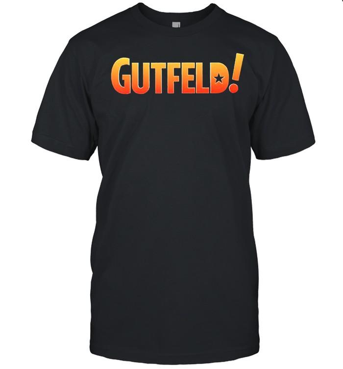 Greg gutfeld shirt Classic Men's T-shirt