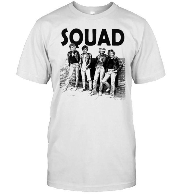 Squad Women shirt Classic Men's T-shirt
