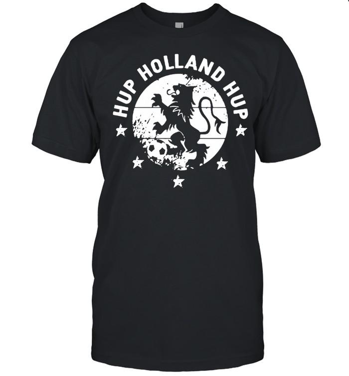 Lion Netherlands Hup Holland Hup shirt Classic Men's T-shirt
