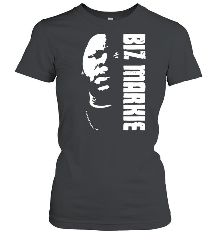 Biz Markie Rip Legend shirt Classic Women's T-shirt