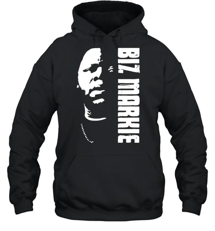 Biz Markie Rip Legend shirt Unisex Hoodie