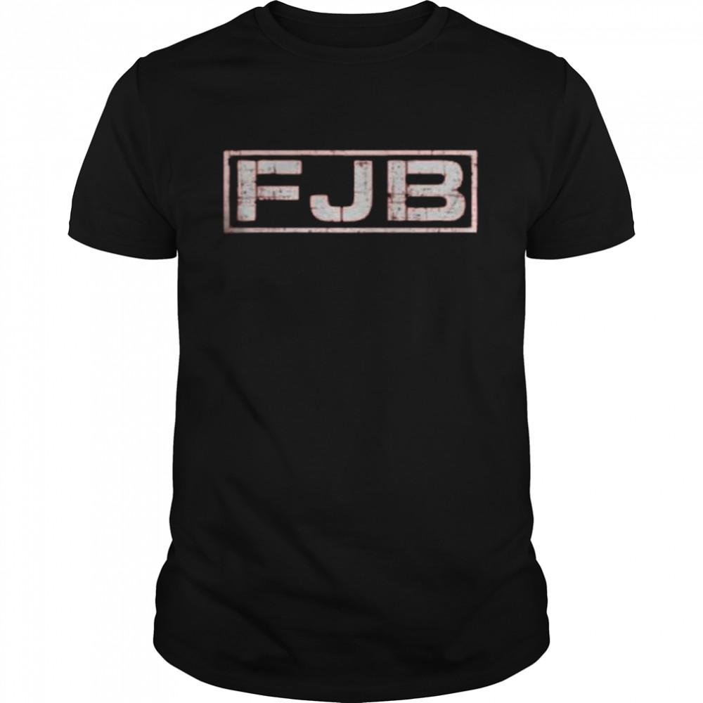 Fjb shirt