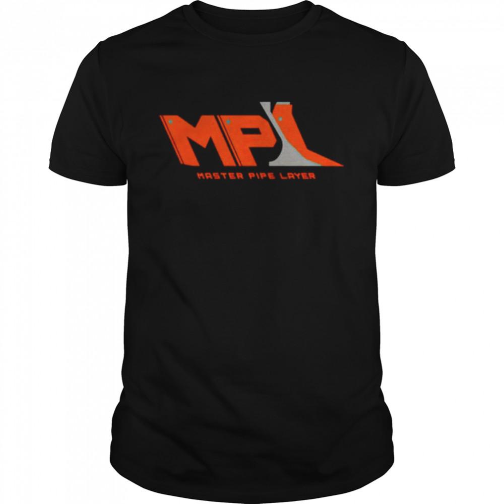 Millennial Farmer Master Pipe Layer shirt